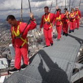 CN Tower EdgeWalk: Urban Adventure of A Lifetime