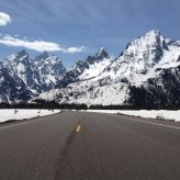 Yellowstone and Grand Teton in Early May