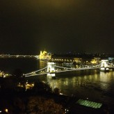 Three Nights In Budapest