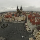 Getting Lost In Prague