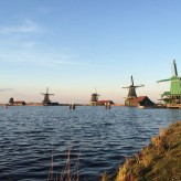 6 Incredible days in The Netherlands