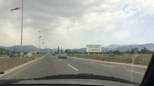 Welcome to Podgorica