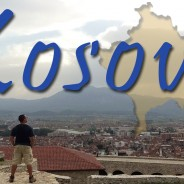 My 5 Days in Kosovo