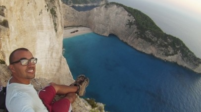 Living A Dream: The Greek Islands