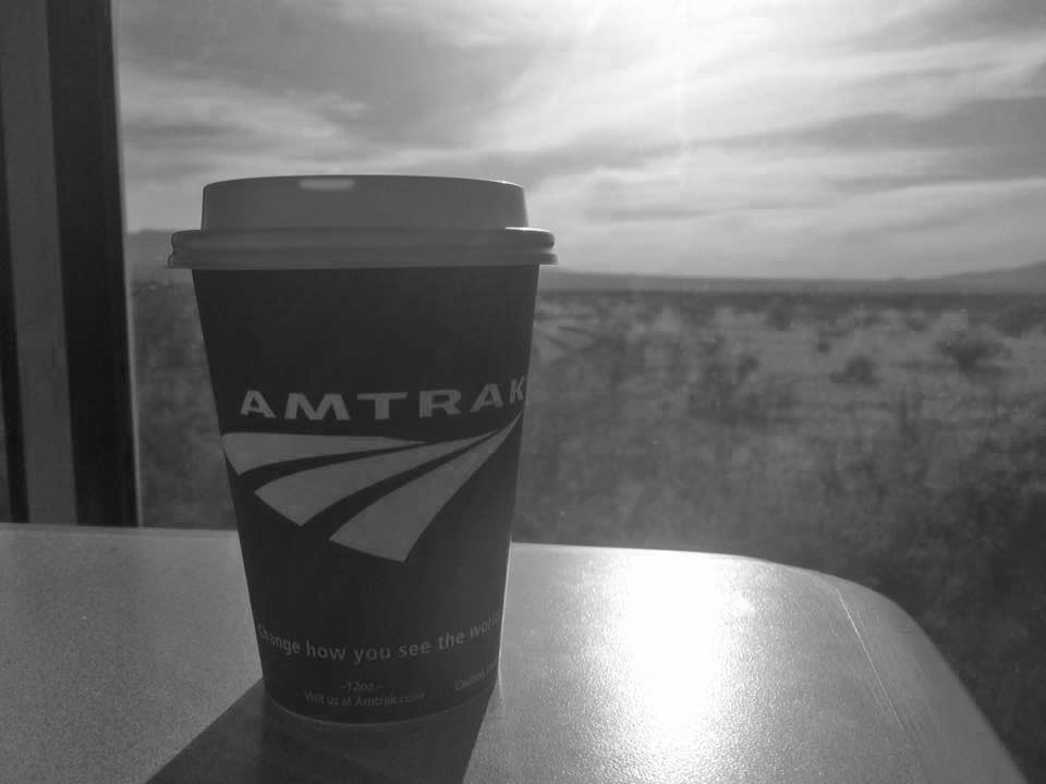 Amtrak Journey