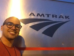 Amtrak across america
