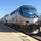 Amtrak Across America, A First Experience