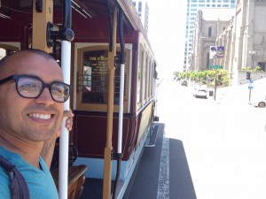 San Francisco Historic Trolley