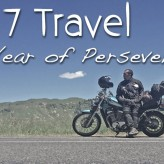 2017: A Year of Perseverance